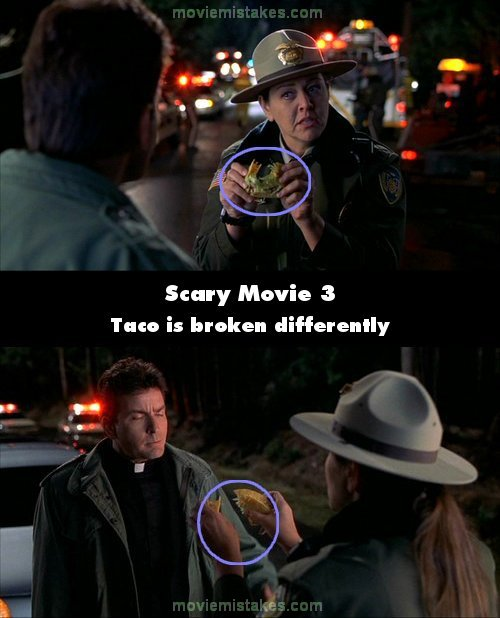 Scary Movie 3 picture
