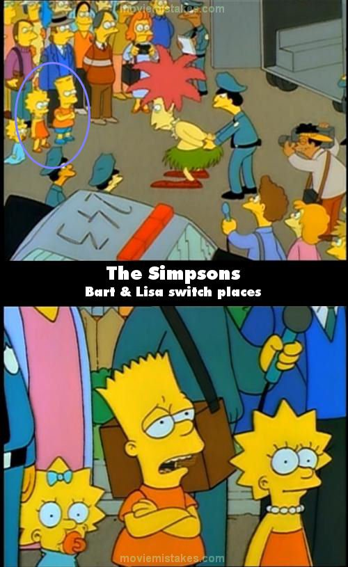 bart in simpson and bed sex Lisa