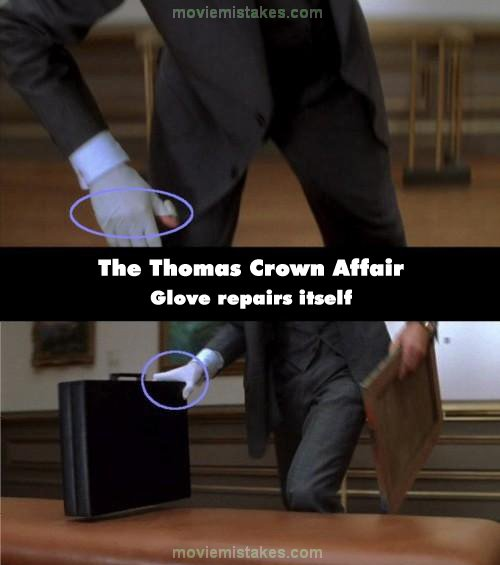 The Thomas Crown Affair picture