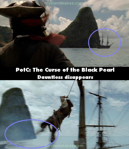Pirates of the Caribbean: The Curse of the Black Pearl picture