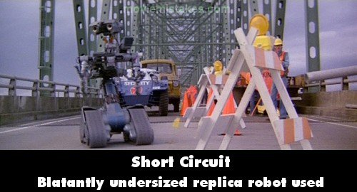 Short Circuit picture