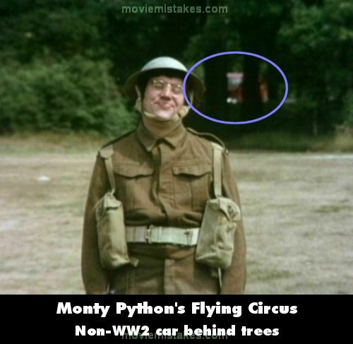 Monty Python's Flying Circus picture