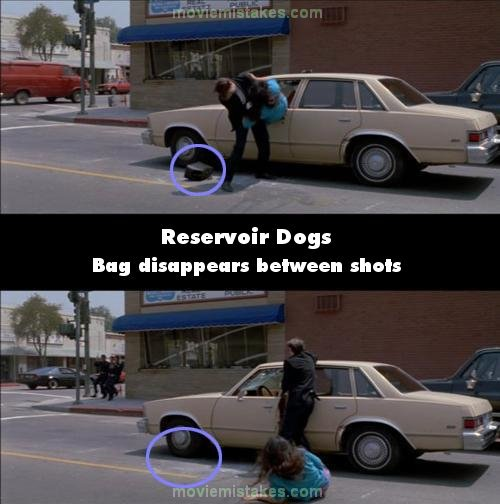 Reservoir Dogs picture