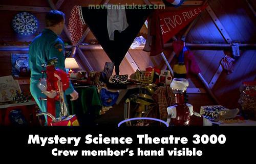 Mystery Science Theatre 3000 picture