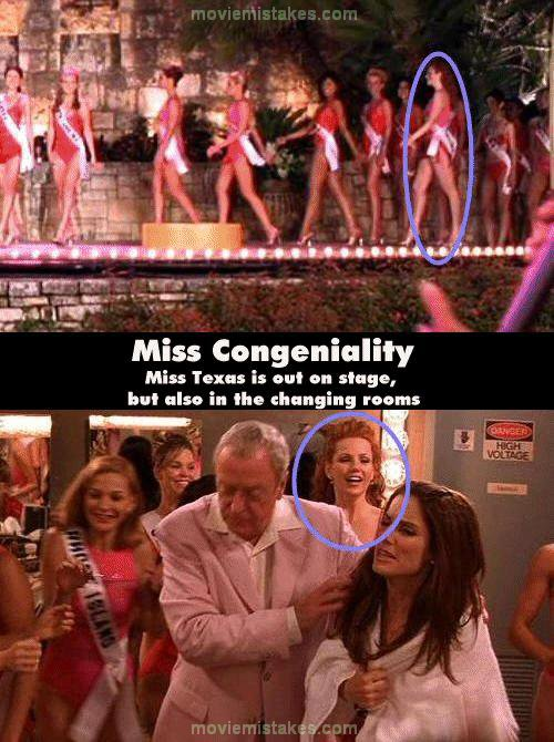 Miss Congeniality picture