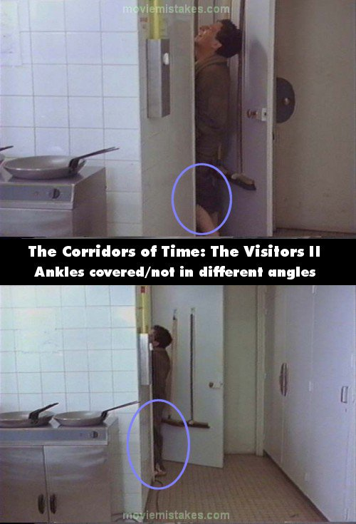 The Corridors of Time: The Visitors II picture