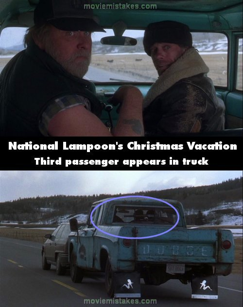 National Lampoon's Christmas Vacation (1989) picture