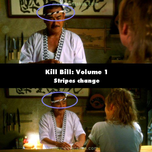 Kill Bill: Volume 1 picture