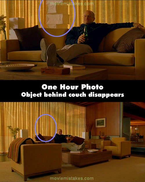 One Hour Photo picture