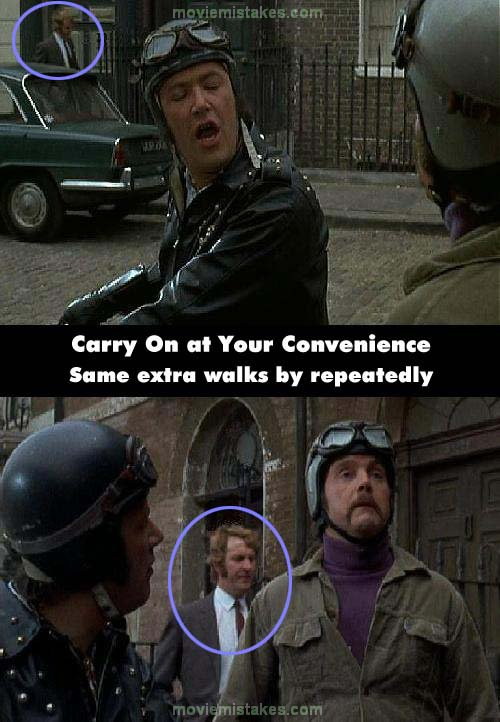 Carry On at Your Convenience picture
