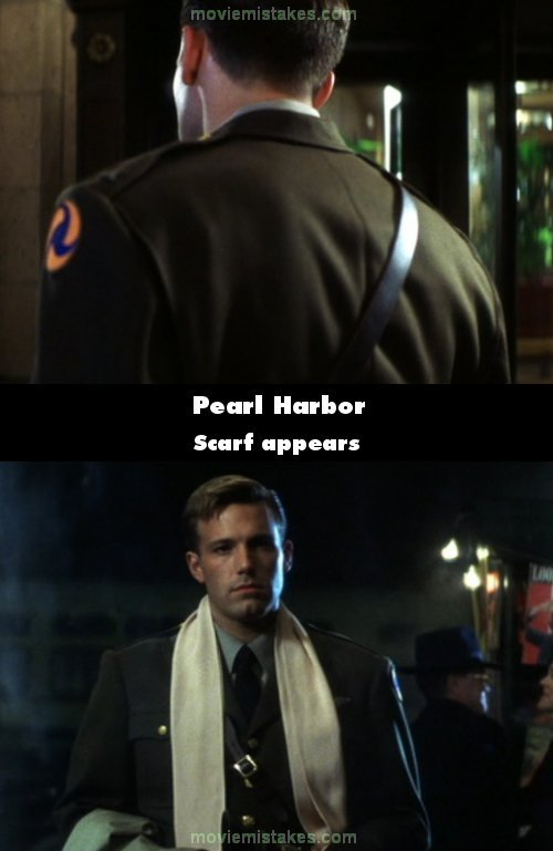 Pearl Harbor mistake picture