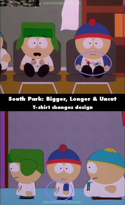 South Park: Bigger, Longer & Uncut picture