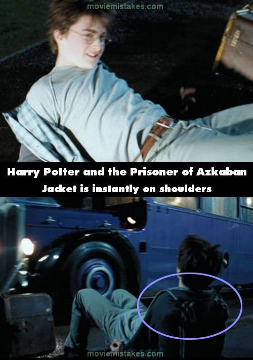 Harry Potter and the Prisoner of Azkaban picture