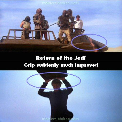return jedi quotes