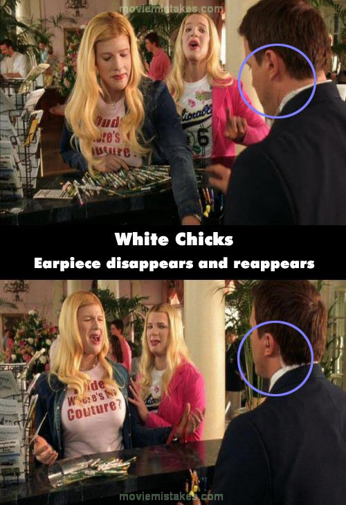 White Chicks picture