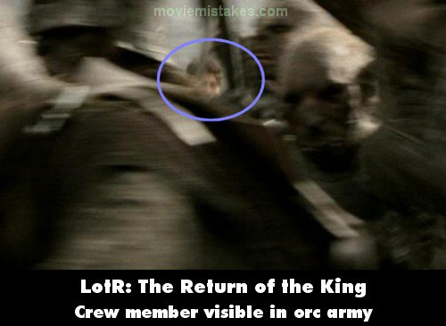 The Lord of the Rings: The Return of the King picture