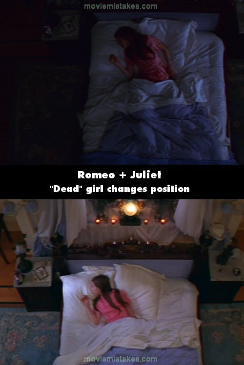 Romeo + Juliet picture