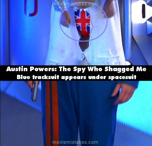 Austin Powers: The Spy Who Shagged Me picture