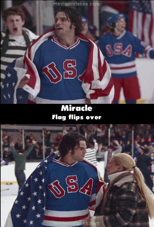 Miracle mistake picture