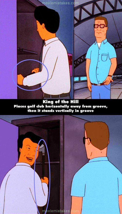 King of the Hill picture