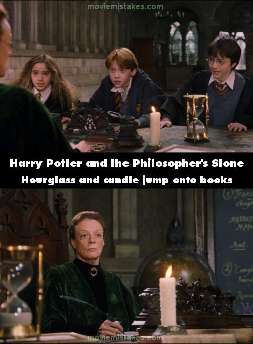 harry potter and the philosophers stone 2001 movie