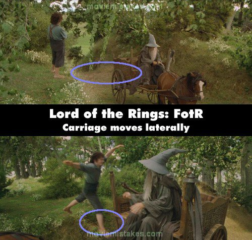 the fellowship of the ring response J r r tolkien's use of similes in the fellowship of the ring, like most of his figurative language and imagery in the ring trilogy, connects characters and events to the surrounding dwarf and elven lands, to nature.