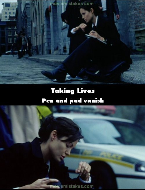 Taking Lives picture