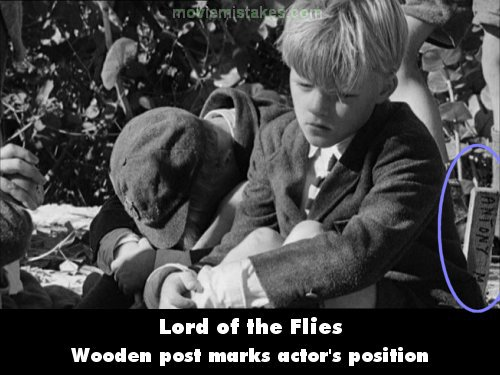 lord of the flies alternative ending Essay about lord of the flies, alternative ending towards the meadow stopping in their tracks at the sight of a head planted firmly onto a stick, his fair hair falling over his rotted flesh, some navy men turned at the sight.