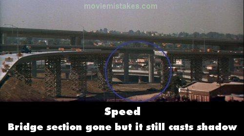 Speed mistake picture