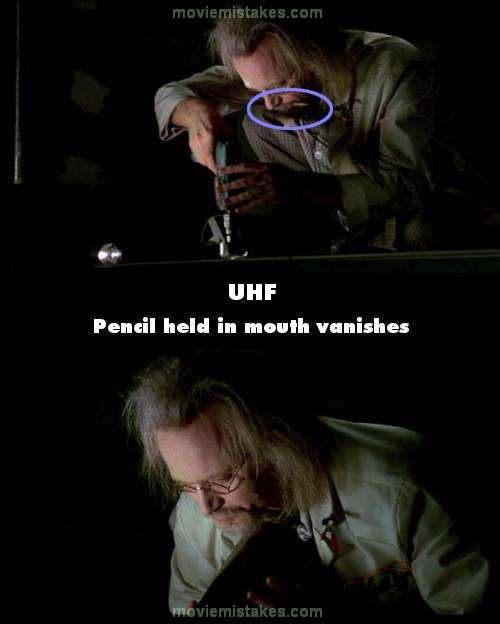 UHF picture