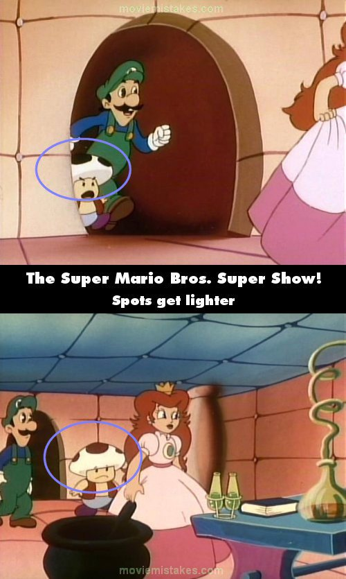The Super Mario Bros. Super Show! picture