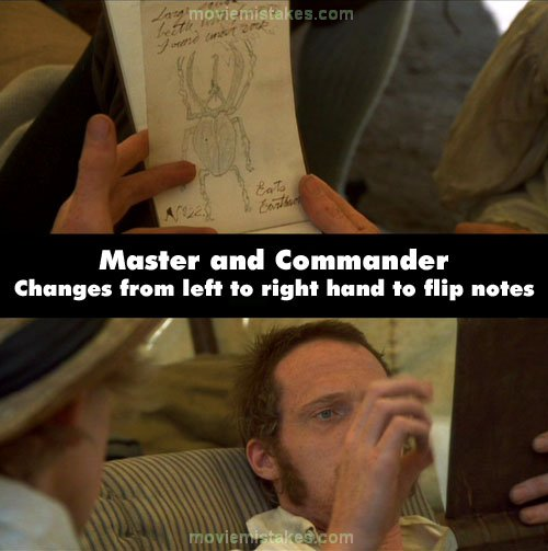 Master and Commander: The Far Side of the World picture