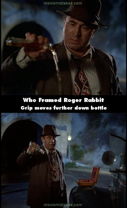 Who Framed Roger Rabbit picture