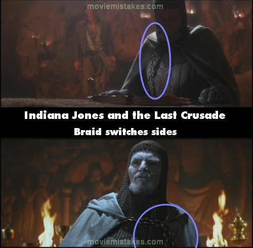 Indiana Jones and The Last Crusade picture