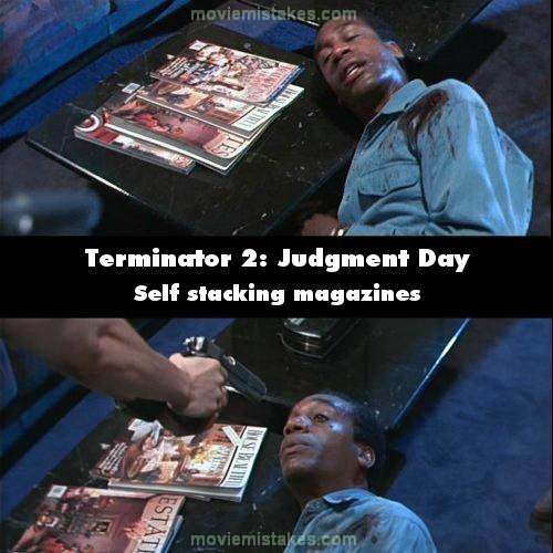 Terminator 2: Judgment Day picture