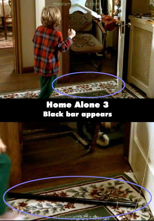 Home Alone 3 picture
