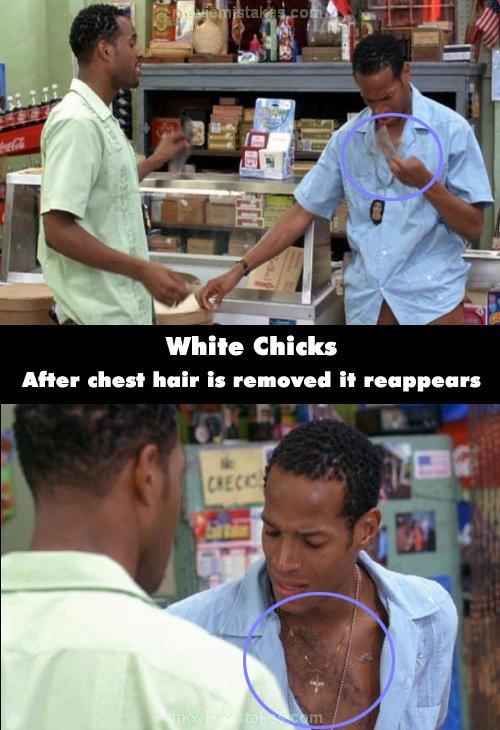 white chicks ice cream