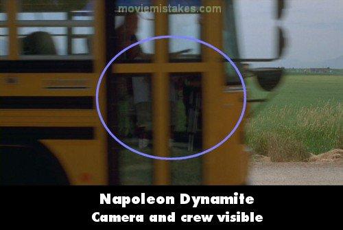 Napoleon Dynamite 2004 Movie Mistake Picture Id 76793