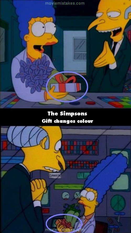 The Simpsons picture