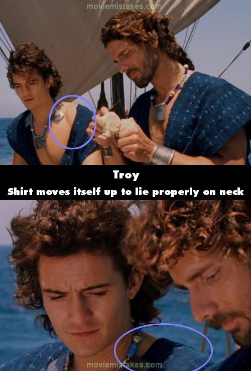 Troy picture