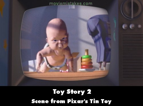 Toy Story 2 picture