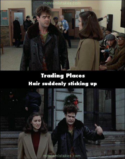 Trading Places (1983) ...
