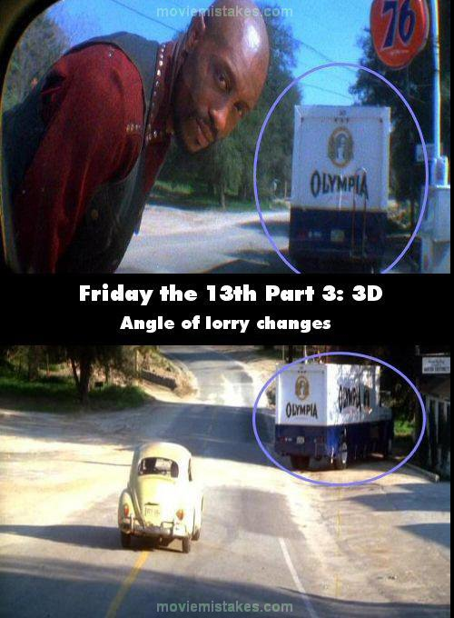 Friday the 13th Part 3: 3D picture
