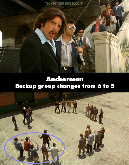 Anchorman mistake picture