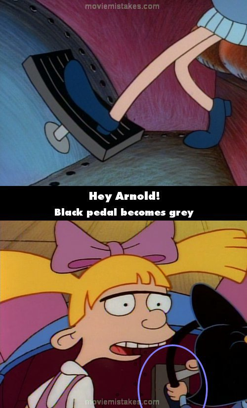 Hey Arnold! picture