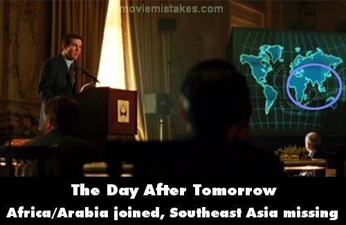 The Day After Tomorrow picture