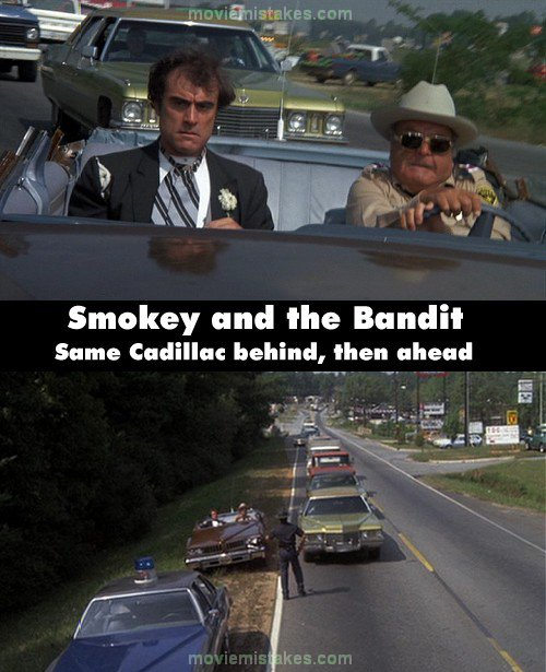 Smokey and the Bandit picture