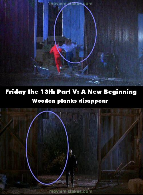 Friday the 13th Part V: A New Beginning picture