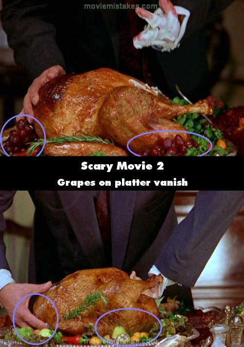 Scary Movie 2 mistake picture