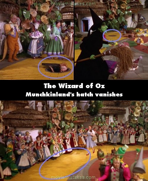 The Wizard of Oz picture